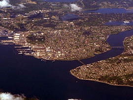 Bremerton Storage Containers