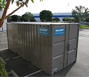 PORTABLE STORAGE CONTAINERS AND CONSTRUCTION CARGO thumb