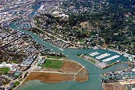 San Rafael Storage Containers