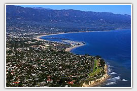 Santa Barbara Storage Containers