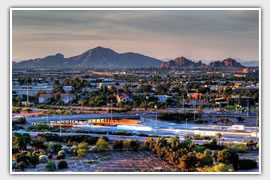Scottsdale Storage Containers