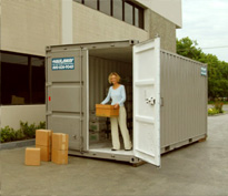 Shipping Container Rental Bellevue WA