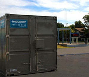Storage Container Rental Salt Lake City UT