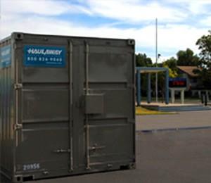 Storage Container Rental Salt Lake City UT