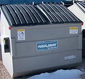 Haulaway Dumpsters