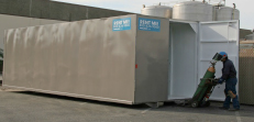 Shipping Container Rental San Diego CA