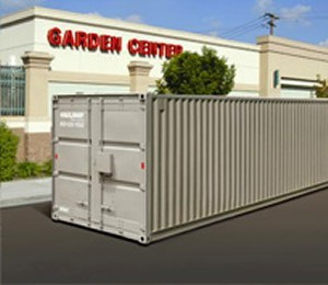 Shipping Container Rental Sacramento CA