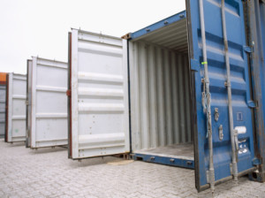 Storage Container Rental Vancouver WA