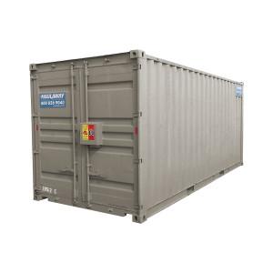 Shipping Container Herriman UT