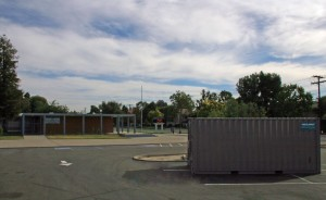 Shipping Container Spanish Fork UT