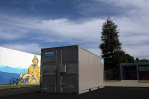 Shipping Container Phoenix