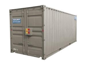 Conex Containers Phoenix