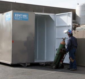 Cheapest Storage Container in San Bernardino