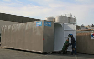 Portable Storage Containers in Portland OR