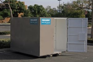 Temporary Remodeling Storage
