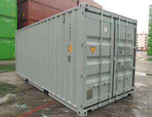 Locking Storage Containers Las Vegas