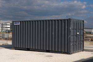 Industrial Storage Container Prices San Diego