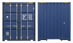 Locking Storage Containers Los Angeles